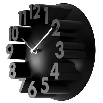 Τρισδιάστατο ρολόι τοίχου