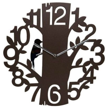 Ρολόι τοίχου Δέντρο